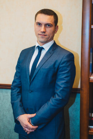 Ішутко Сергій Юрійович