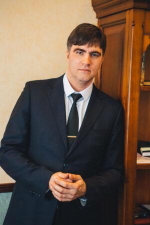 Сидоренко Віталій Вікторович