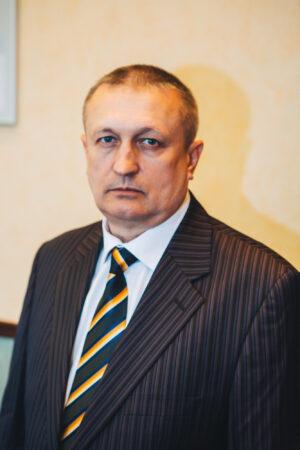 Поліщук Василій Василійович