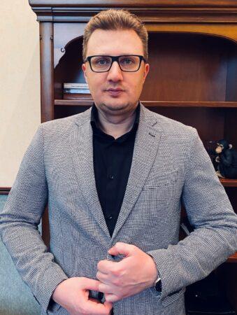 Семененко Євген Миколайович