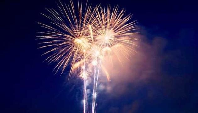 Наближення Нового року: відповідальність осіб, що запускають феєрверки.