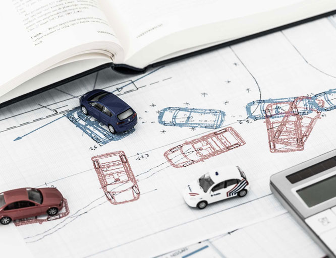 Law Services - When is an auto technical examination mandatory?