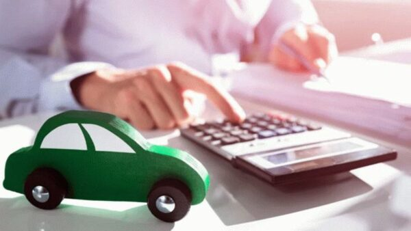 Law Services - The cost of a car to determine the rate of pension tax has increased