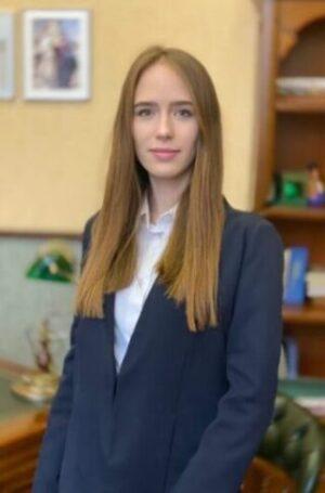 Бондарева Наталія