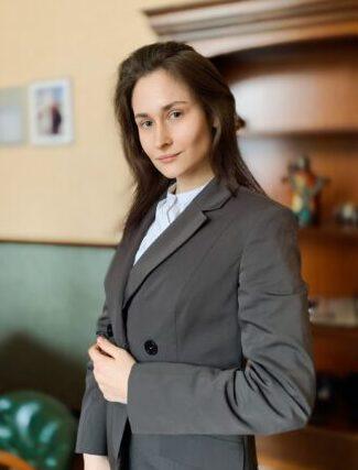 Мирошниченко Анастасія