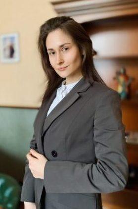 Юридические услуги - Мирошниченко Анастасия