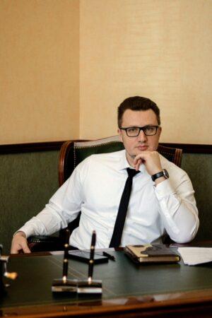 Юридические услуги - Семененко Евгений Николаевич
