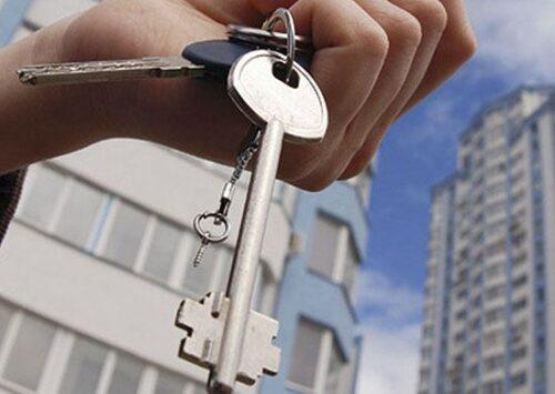 Юридичні послуги - Купівля квартири на вторинному ринку. Як купити нерухомість безпечно?