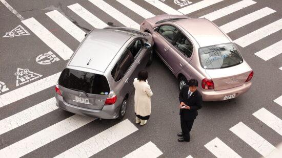 Юридические услуги - ДТП: що робити? Які дії повинен вчинити водій?